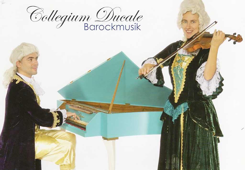 Duo | Violine-Klavier (Collegium Ducale)
