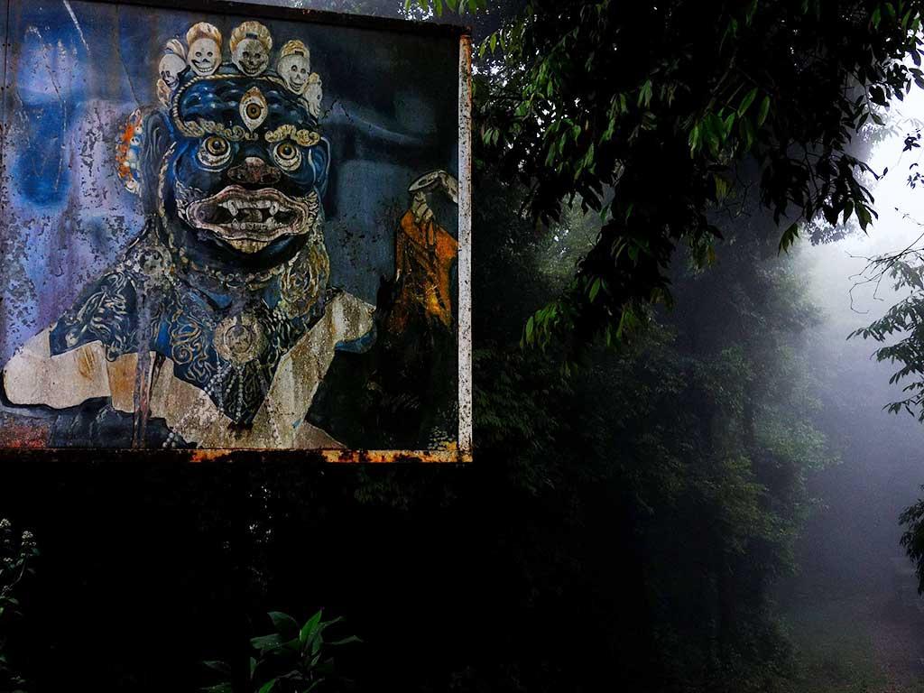 Indien Fotos Christoph Mayer