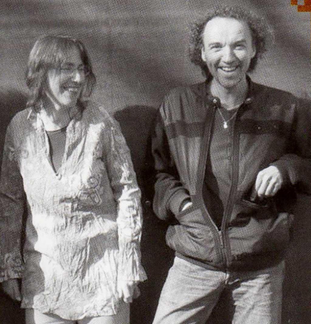 Jean Nicolas-Kuster & Katharina Mlitz-Hussain