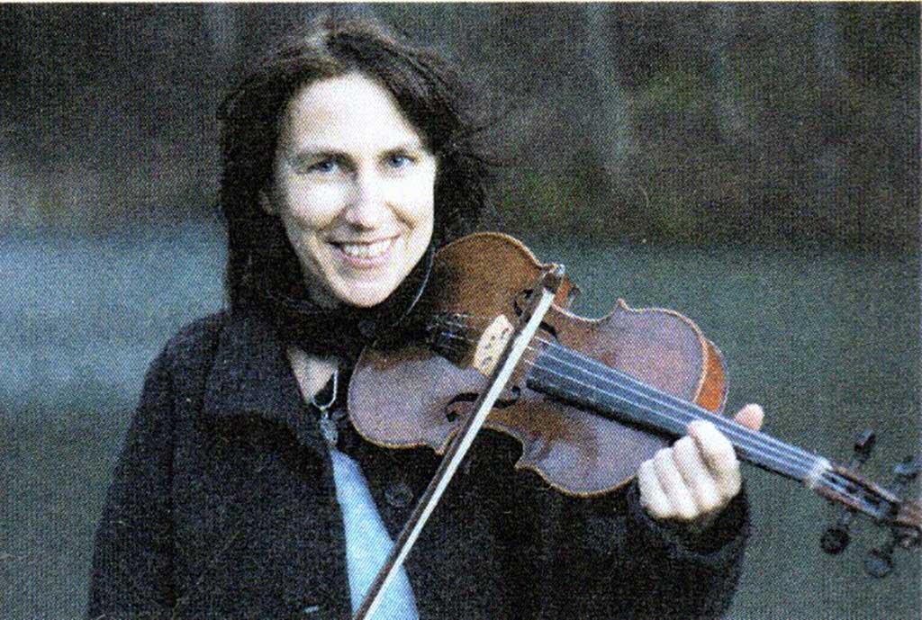 Katharina Mlitz-Hussain 2014