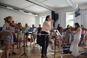 Monica Madas Vorspielfest 2016
