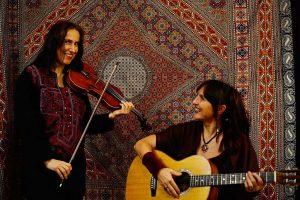 Perin Dinekli & Katharina Mlitz-Hussain