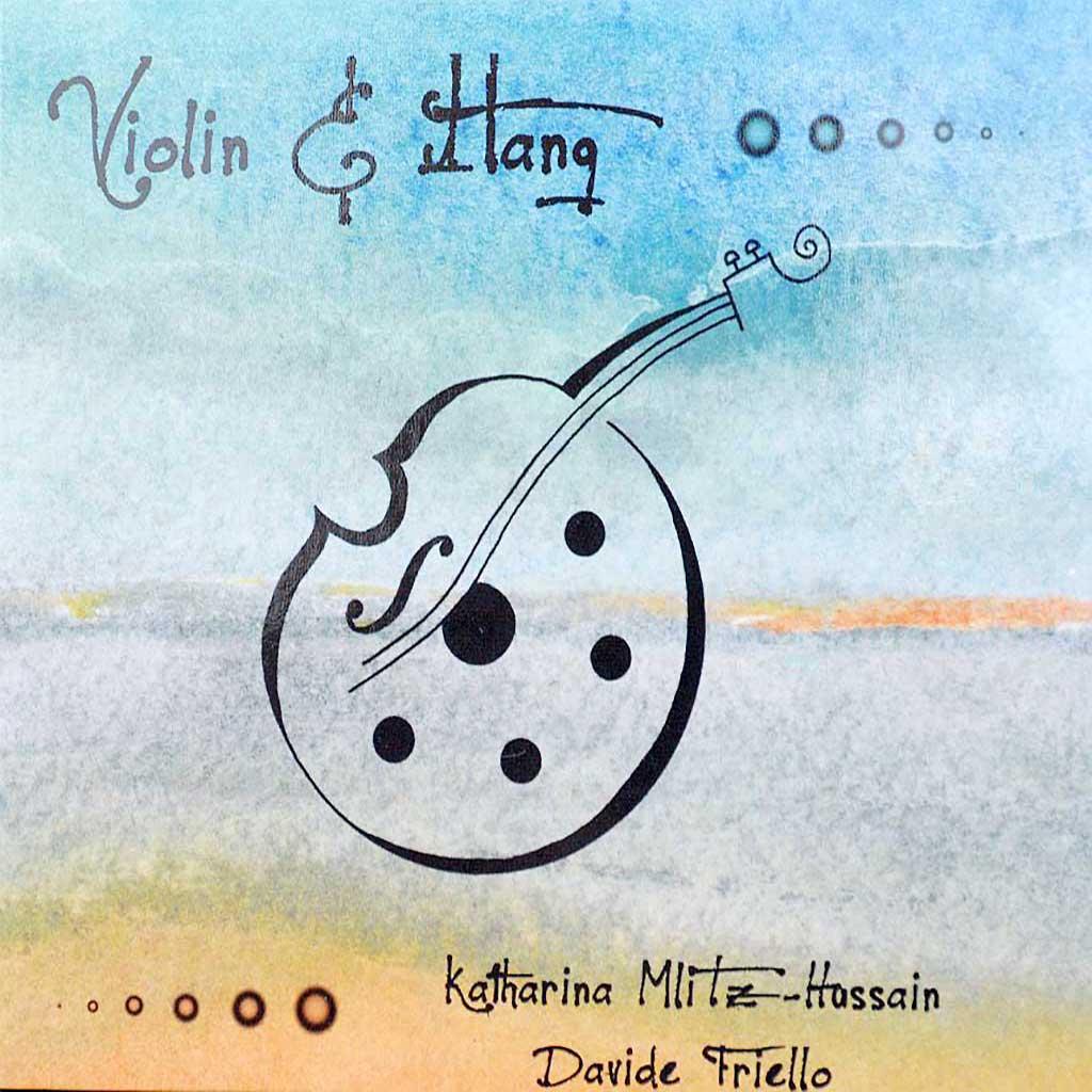 Violin-&-Hang